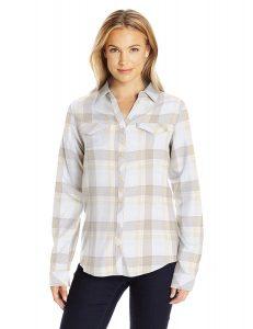 Columbia-Women's Simply-Put II Flannel Shirt