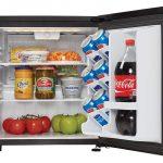 Danby DAR017A3BSLDB Classic Refrigerator