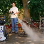 Best Electric Pressure Washers in 2019 Reviews