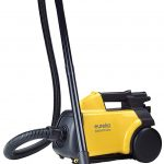 Eureka Mighty 3670G Carpet Cleaner, Yellow