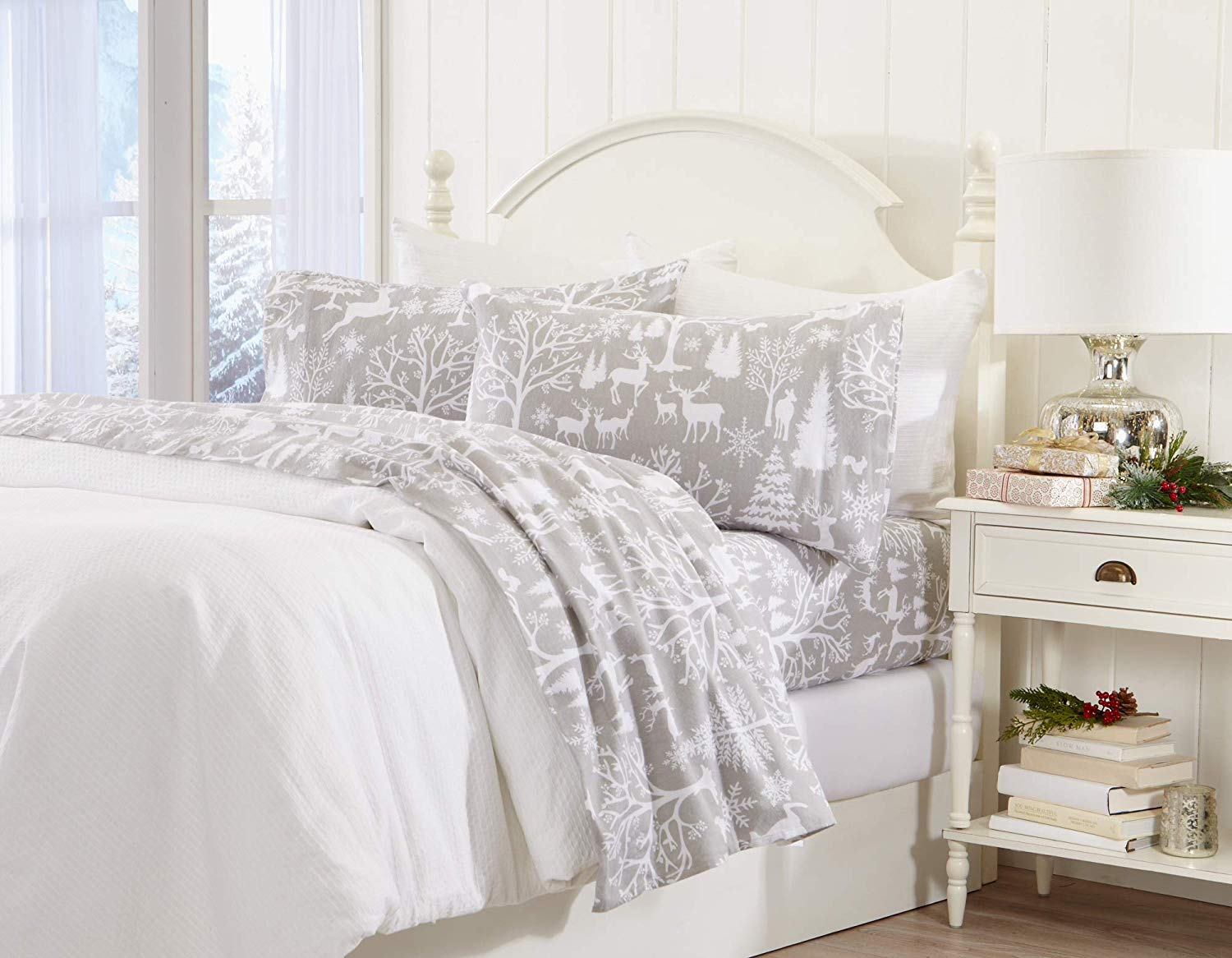 Top 10 Best Flannel Sheets in 2020 Reviews & Buyer's Guide
