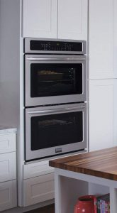 """Frigidaire FGET2765PF 27"""" Wall Oven"""
