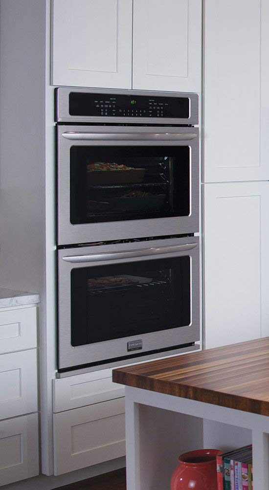 "Frigidaire FGET2765PF 27"" Wall Oven"