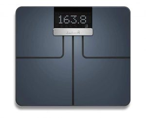 Garmin-index Smart Scale