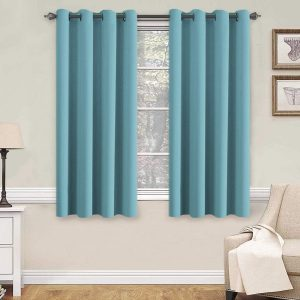 H.Versailtex Blackout Curtain