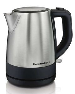 Hamilton Beach 40998 Electric Kettle