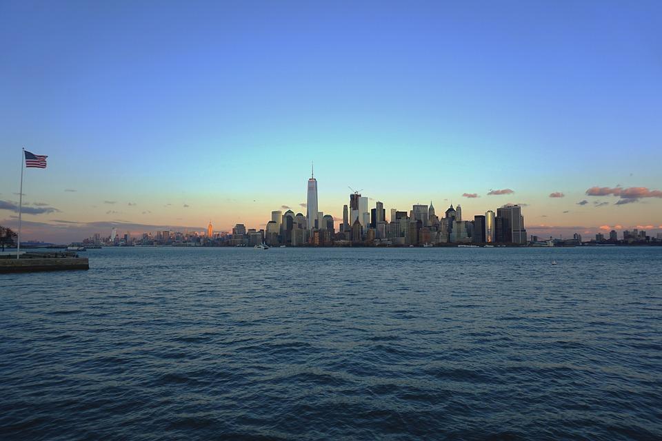 Hudson River, US