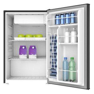 Kenmore 99059 Mini Refrigerator, Black