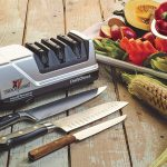 Best Chefs Choice Knife Sharpeners in 2019 Reviews