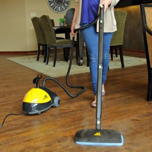 McCulloch MC1275 Carpet Cleaner with 18 Accessories