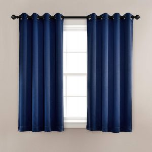 Mysky Home Blackout Curtains