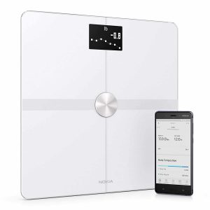 Nokia Body Composition Wi-Fi-Scale