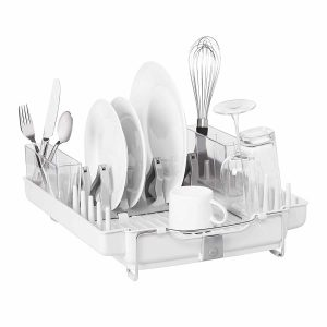OXO-Grips Convertible Foldaway Stainless