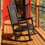 Best Outdoor Rocking Chairs in 2019 Reviews