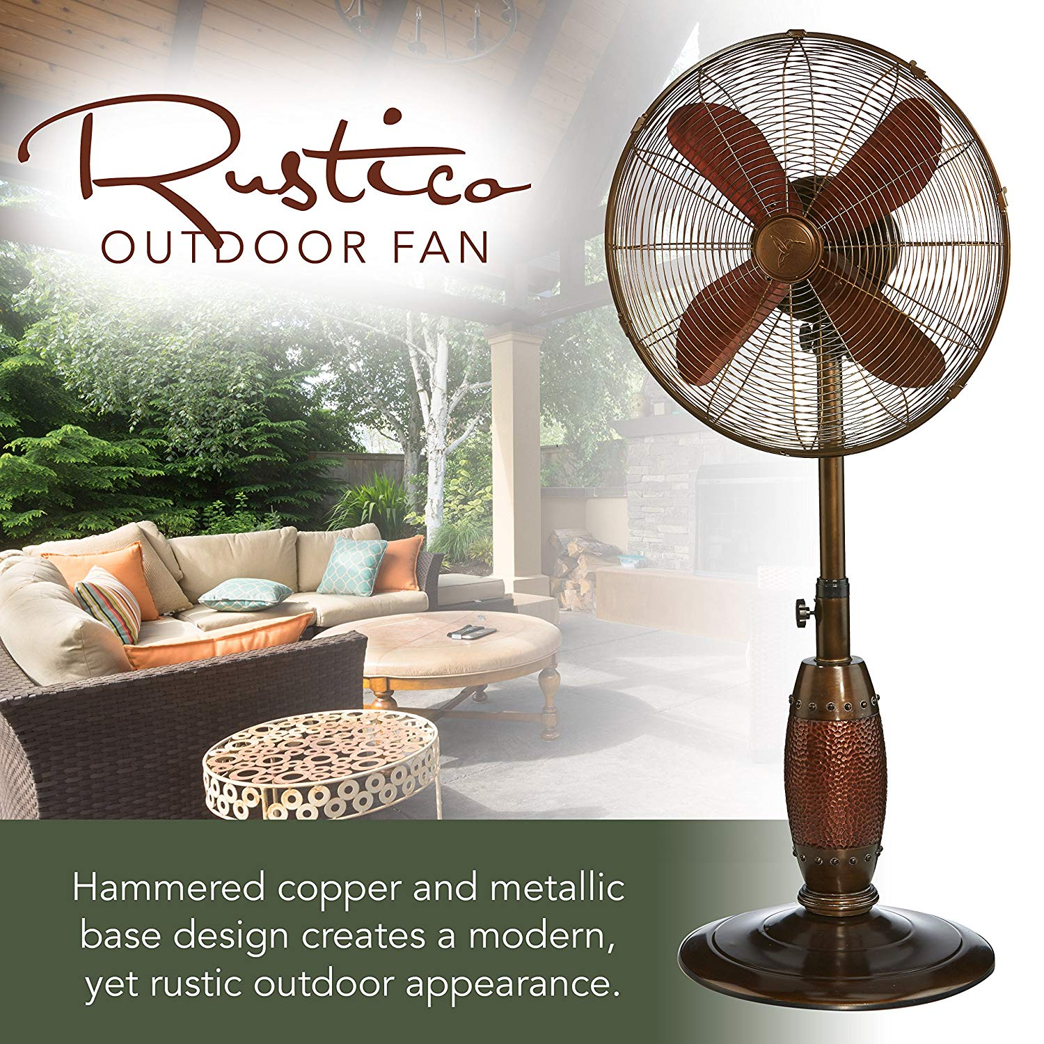Top 10 Best Pedestal Fans in 2020 Reviews | Buyer's Guide