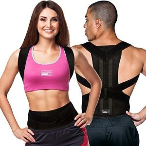 Posture Corrector for Women & Men
