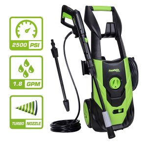 PowRyte Elite ELectric Power Washer