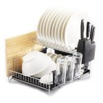 PremiumRacks Professional Dish Rack Customizable