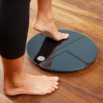 QardioBase-2 Wireless Smart Scale and Body-Analyzer