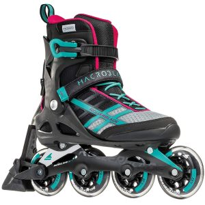 Rollerblade Macroblade 84 ABT Women's Adult Fitness Inline Skate