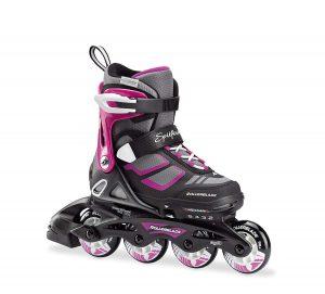 Rollerblade Spitfire XT Adjustable inline skates