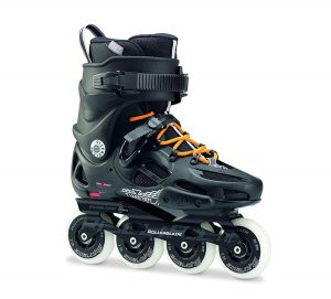 Rollerblade Twister 80 Twincam ILQ 7 Plus Bearings Inline Skates