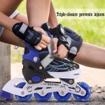 Top 10 Best Rollerblades for Boys in 2019 Reviews - Buyer's Guide