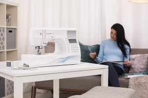 SINGER | Quantum Stylist 9960 Sewing Machine