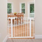 Safety 1st Easy Install Metal Baby Gate