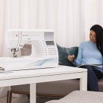 Best Sewing Machines in 2019 | Reviews & Buyer's Guide