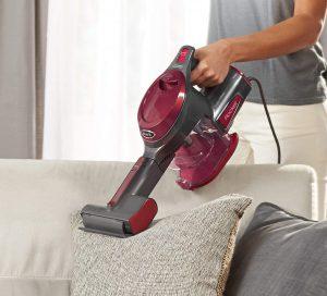 Shark Rocket Ultra-Light Carpet Cleaner, 15-foot Power Cord