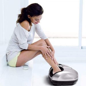Shiatsu Foot Massager by Belmint