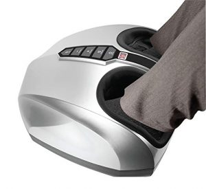Shiatsu Foot Massager by uComfy