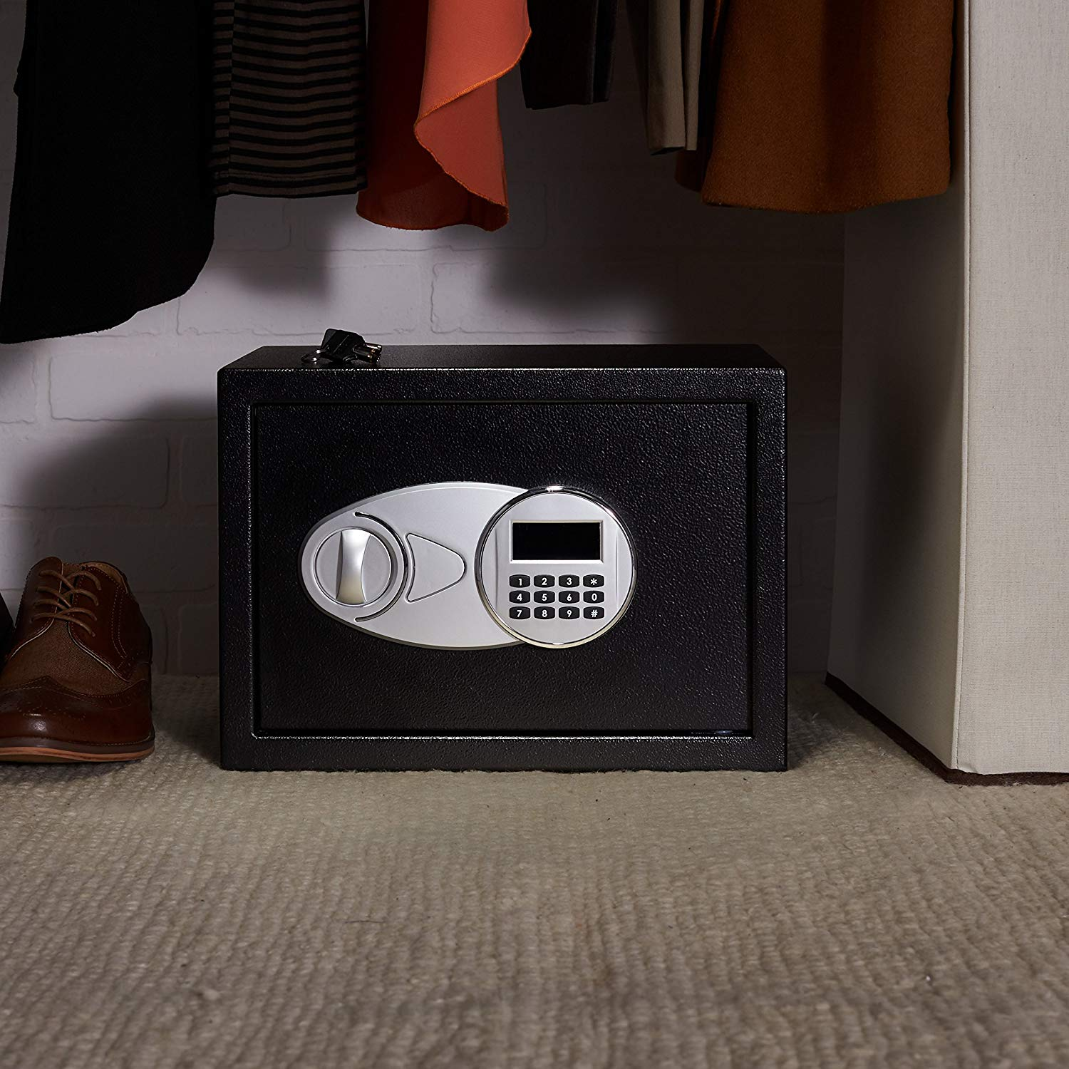 Small safes
