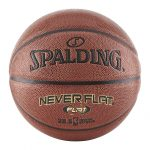 Spalding NBA Neverflat Indoor/Outdoor Basketball