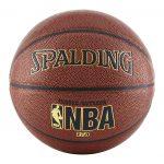 Spalding NBA Zi/O Indoor/Outdoor Basketball