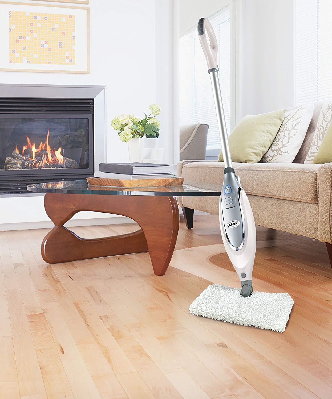 Steam mops
