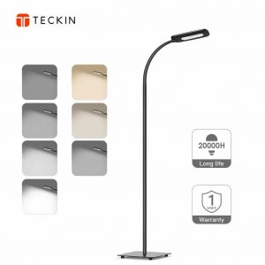 T TECKIN LED Floor Lamp