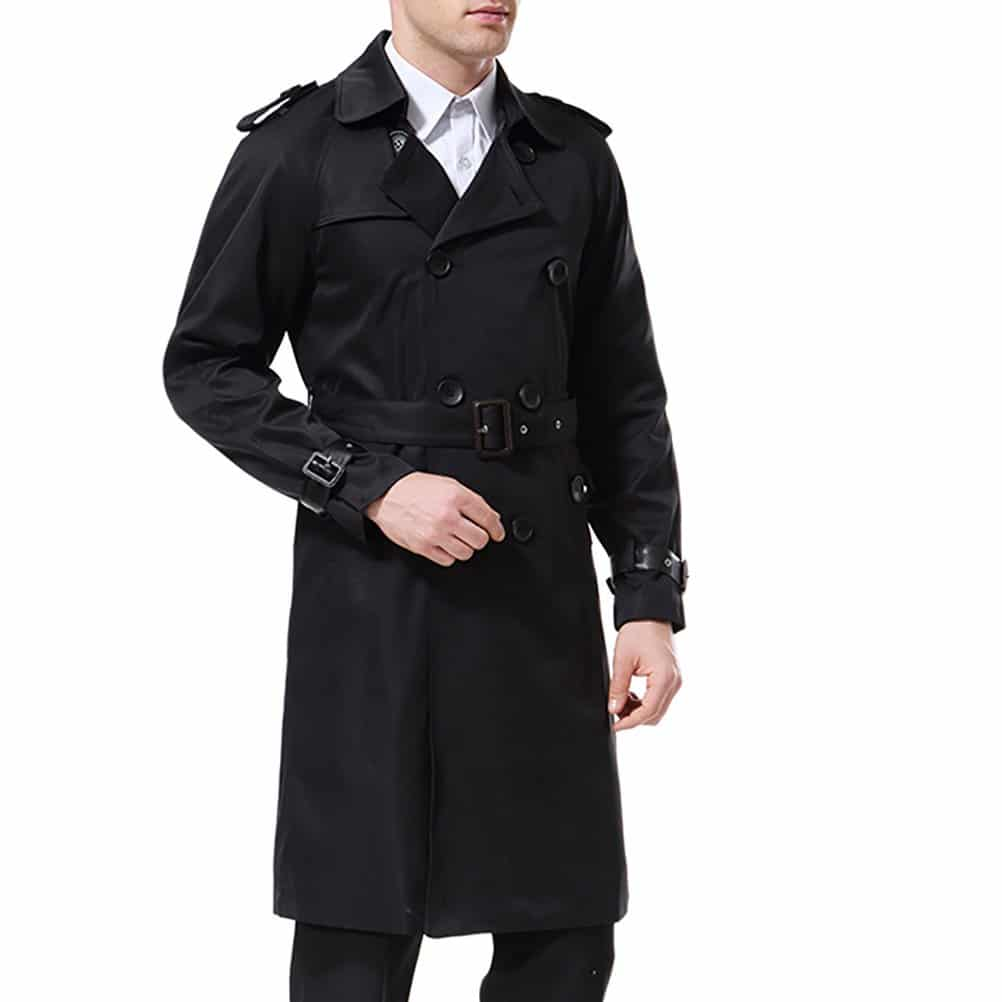 cd1bdb4dff765 Best Trench Coats in 2019 Reviews