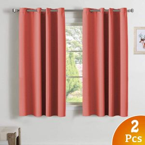 Turquoize Blackout Curtains