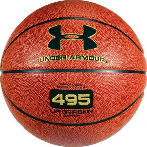 Under Armour Ua 495 Women's Basketball