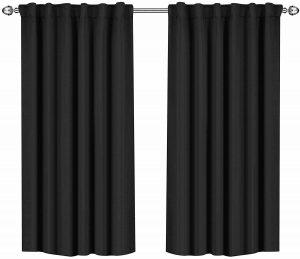Utopia Bedding Blackout Curtain