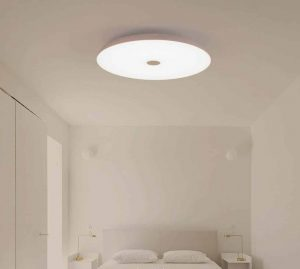 36W LED Flush Mount Star Ceiling Light