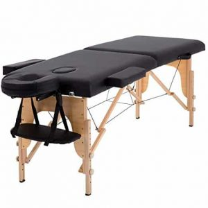 BestMassage Portable Massage Table