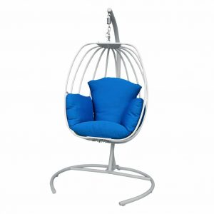 Incredible Best Hanging Chair With Stands In 2019 Reviews Buyers Guide Ncnpc Chair Design For Home Ncnpcorg
