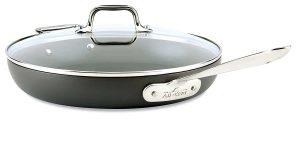 All-Clad-HA1 Frying Pan