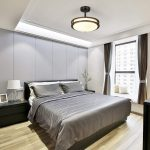 Best LED Bedroom Ceiling Lights in 2019 Reviews