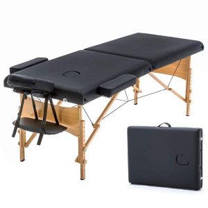 BestMassage 73-inch Portable Massage Table
