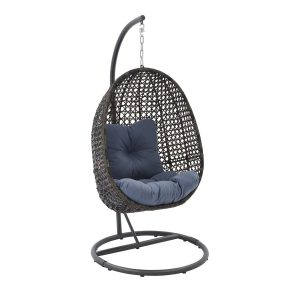 Better Homes and Gardens Lantis Outdoor Wicker Hanging Chair