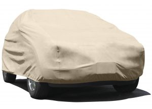 Budge Protector IV SUV Cover Size U2